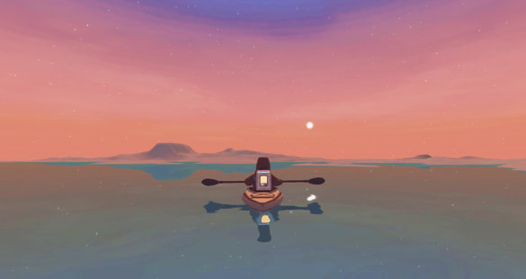 Arctico is a lovely game about exploration 1
