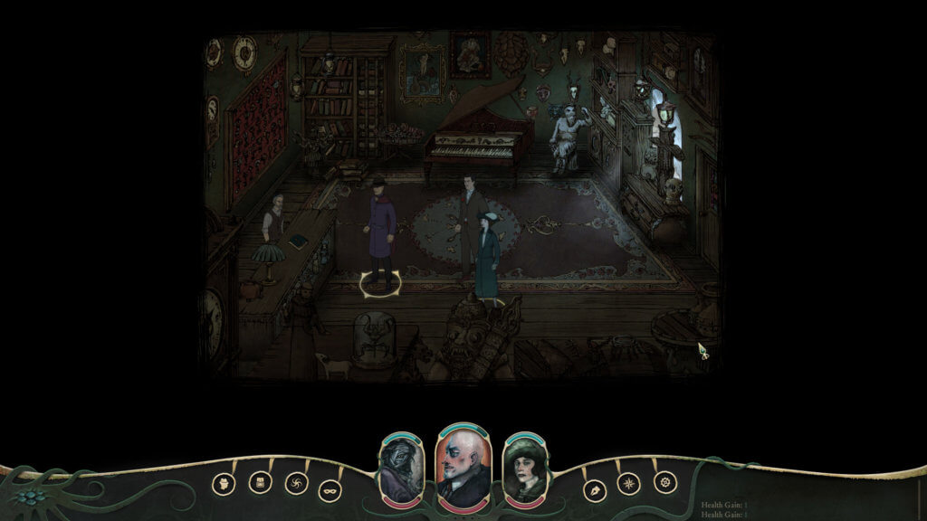 Stygian: Reign of the Old Ones out on Steam 1