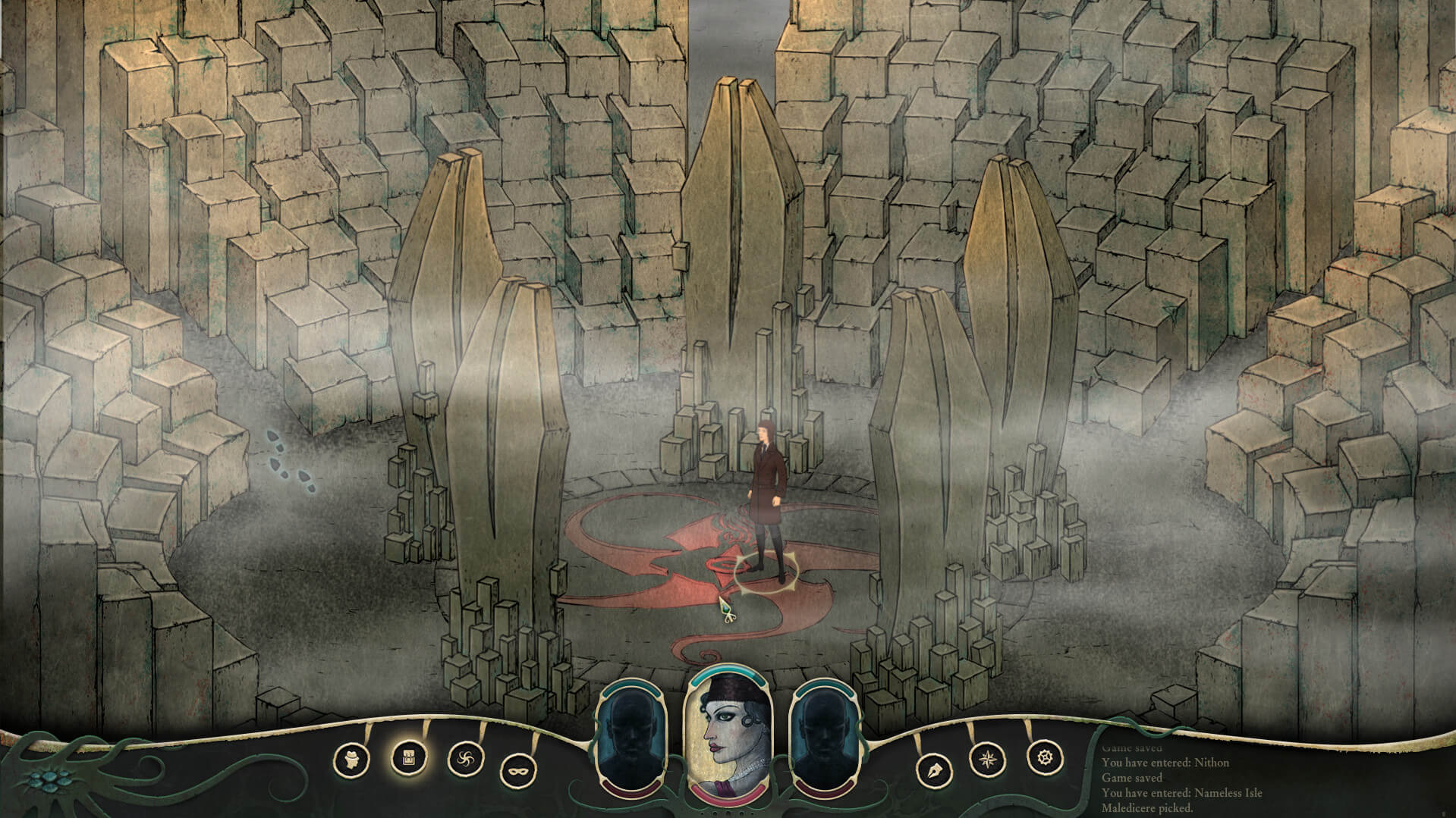 Stygian: Reign of the Old Ones out on Steam 6