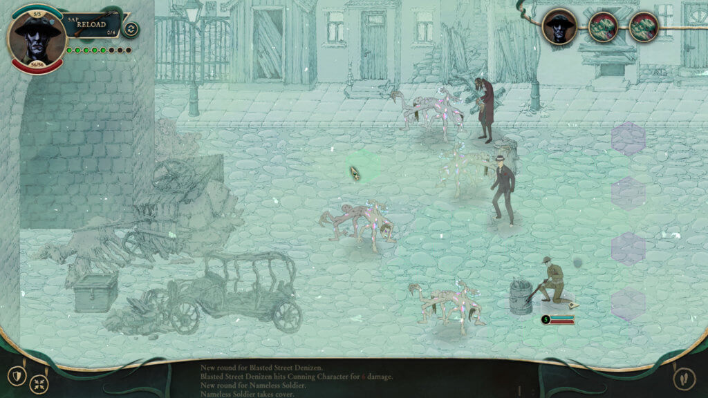 Stygian: Reign of the Old Ones out on Steam 7