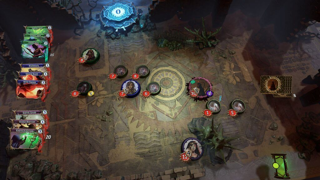 Trial of Fire brings tabletop RPG to life 7