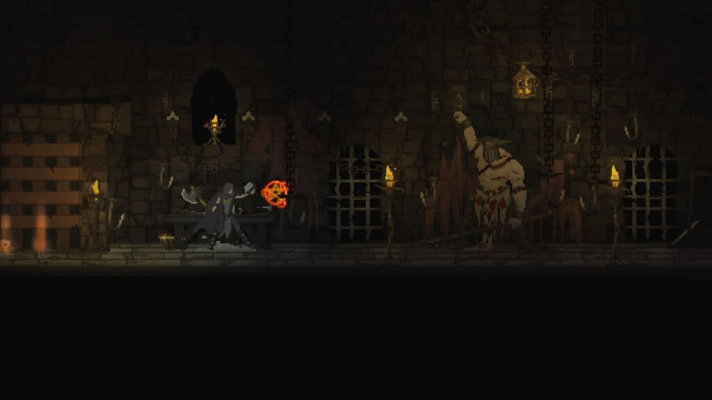 Action RPG Dark Devotion arriving October 24th on consoles 4