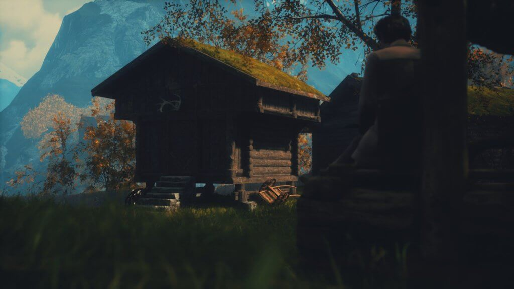Draugen is coming to Xbox One and PS4 on 21 February 3