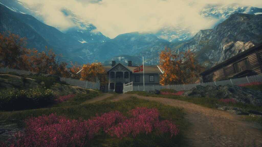 Draugen is coming to Xbox One and PS4 on 21 February 5