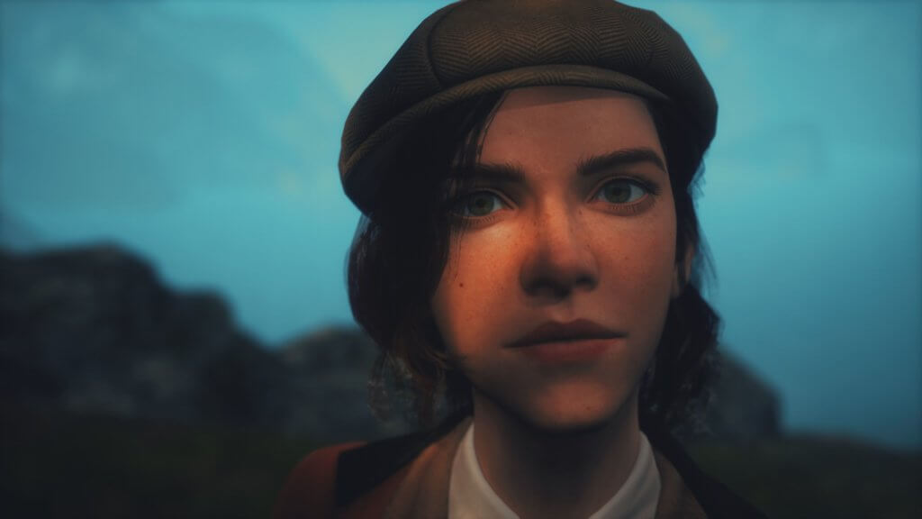 Draugen is coming to Xbox One and PS4 on 21 February 6