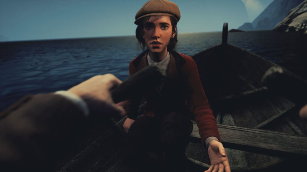 Draugen is coming to Xbox One and PS4 on 21 February 7